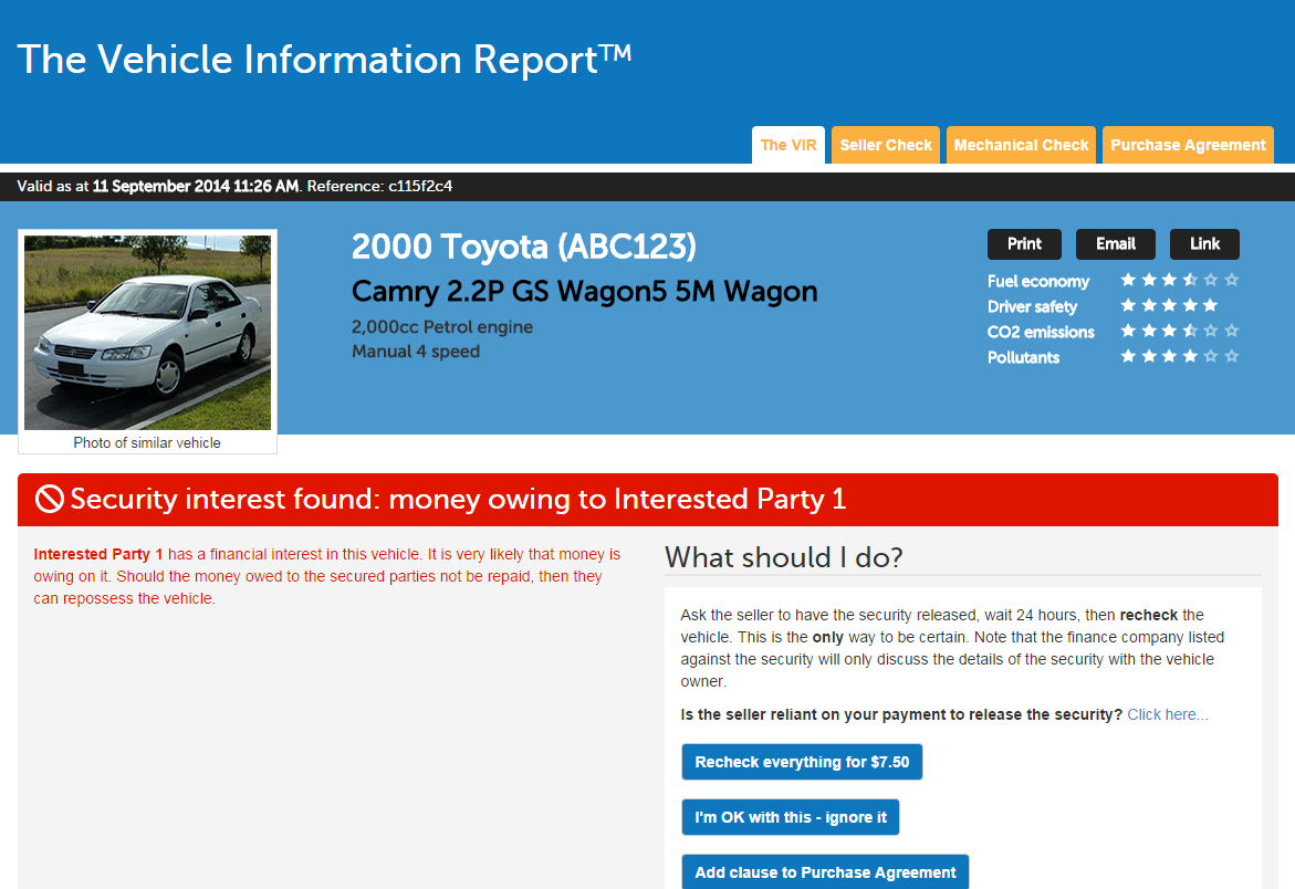 The Safest Way To Buy A Car Motorweb Nz